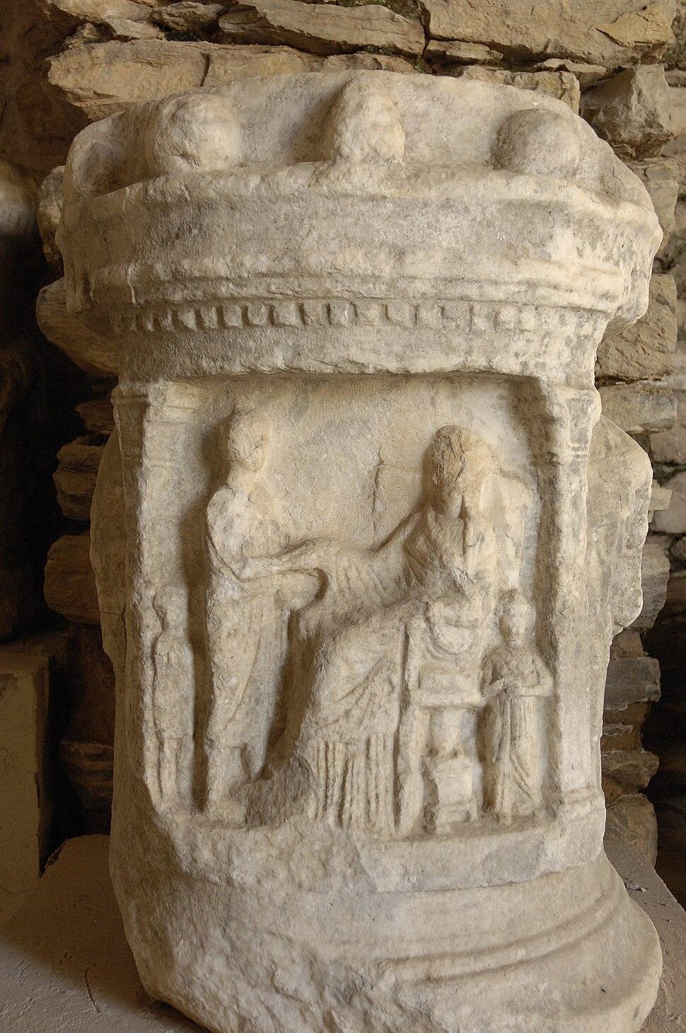 Iasos museum 5435