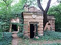 Ice house, Estate of graf Tolstoi, Onufriivka (2019-08-18) 02.jpg