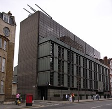 Icelandic Embassy (London, UK - August 2009).jpg