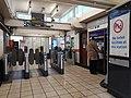 Ickenham tube station 20180111 132404 (49505879833).jpg