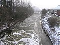 Icy Drumragh at Dunnes Footbridge - geograph.org.uk - 1650734.jpg