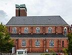 Iglesia católica San Nicolás, Kiel, Alemania, 2019-09-10, DD 46.jpg