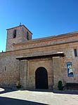 Iglesia de Nuestra Señora de la Asunción, Las Mesas 01.jpg