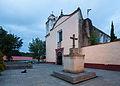 Iglesia de San Juan Bautista, Huasca de Ocampo, Hidalgo, México, 2013-10-10, DD 03.JPG
