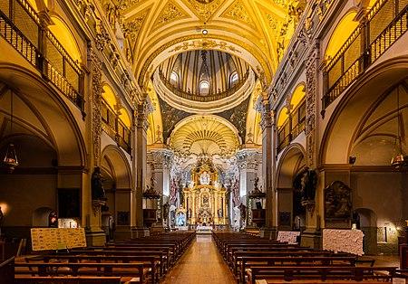 Iglesia de San Juan el Real, Calatayud, España, 2017-01-08, DD 25-27 HDR.jpg