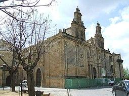 Iglesia de Santa María de los Reales Alcázares (Úbeda) 03.jpg