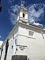 Iglesia del Monasterio de Santa Clara - Quito Equador - panoramio.jpg