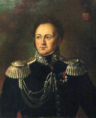 Ignacy Prądzyński - Ignacy Prądzyński