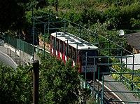 Il Funiculare from Marina Grande to Capri 2013.jpg