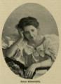 Ilona Eibenschütz Neue Musik-Zeitug 1899, 20. Jg., Nr. 5, S. 58.png