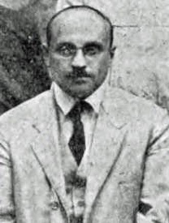 Ilya Rabinovich - Ilya Rabinovich