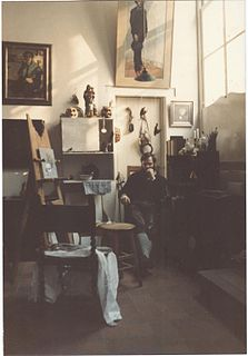 Henri Bol Dutch painter