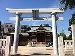 Inari shrine adachi may 2014 c.jpg