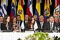 Inauguración de la XLIII Cumbre de Jefes y Jefas de Estado del MERCOSUR y Estados Asociados (7469215404).jpg