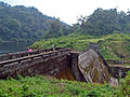 India - Kerala - 045 - Periyar - checking out the dam (2078428168).jpg