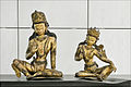 Indra et Indrani (Musée des arts asiatiques, Nice) (5939561892).jpg