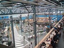 79020a84f3 Industriedesign-Fakultät an der TU Delft
