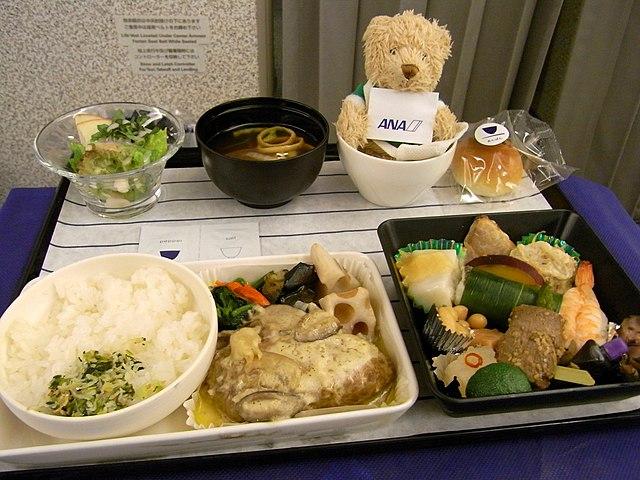 Baby Food Air Canada