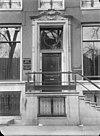 ingang - amsterdam - 20017263 - rce