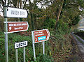 Inish Beg signs.JPG
