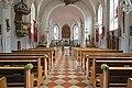 Innenraum Pfarrkirche Pfunds Österreich.jpg