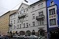 Innsbruck, Haus Wilhelm-Greil-Straße 9.JPG