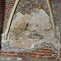 Interieur, detail van gewelf tijdens restauratie - Nederhemert-Zuid - 20374009 - RCE.jpg