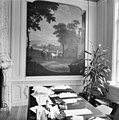 Interieur, zaal met geschilderde behangels - Amsterdam - 20020310 - RCE.jpg