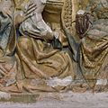 Interieur Arkelkapel, retabel, detail beeldhouwwerk - Utrecht - 20352106 - RCE.jpg