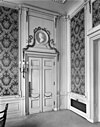 interieur stijlkamer, deurpartij - amsterdam - 20017292 - rce