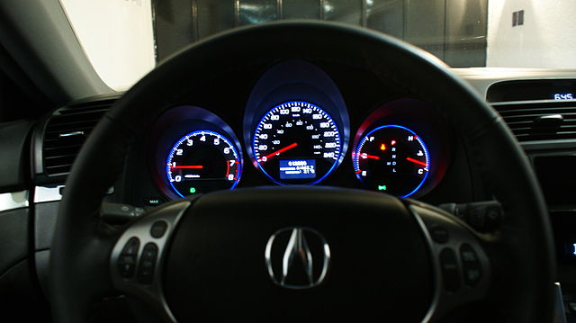 acura tsx manual transmission problems