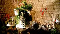 Interior Església de St Nicolau (Girona Temps de Flors) - panoramio.jpg