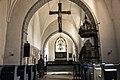 Interior da igrexa de Kräklingbo.jpg