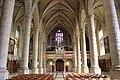 Interior of Cathédrale Notre-Dame de Luxembourg 20180627-2.jpg