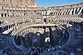 Interior of Colosseum, Rome, Italy (Ank Kumar) 06.jpg