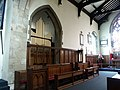 Interior of St Andrew, Epworth - geograph.org.uk - 432298.jpg