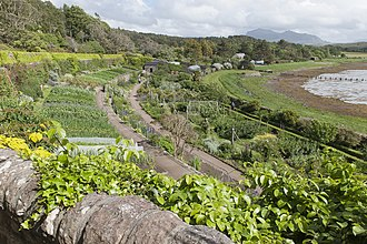 Wester Ross - Inverewe Garden