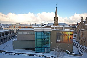 Inverness Museum and Art Gallery - Inverness Museum and Art Gallery