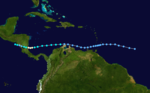 Irene 1971 track.png