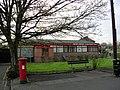 Irlam Library, Irlam, Manchester - geograph.org.uk - 4341.jpg