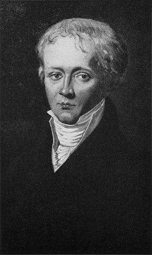 Isaac von Sinclair - Isaac von Sinclair by Favorin Lerebours (1808)