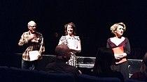 Isabelle Vincent, Anick Lemay et Michel Laperrière.jpg