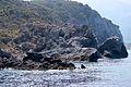 Ischia desde el mar. 27.JPG