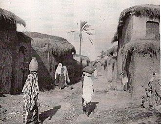 Ashdod - Isdud, c. 1914–1918