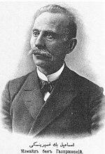 Ismail Gaspirali