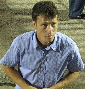 Aleksandr Averbukh - Aleksandr Averbukh in 2011