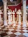 Istituto Veneto di Scienze Lettere ed Arti ingresso Palazzo Loredan Venezia.jpg