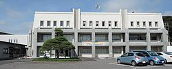 Itako city hall.JPG