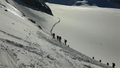 Italian Army Alpine Brigade Julia Alpini troops on the way to the summit of Monte Adamello - 01.png