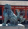 Itsukushima shrine (11246633454).jpg